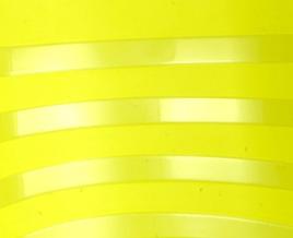 Plástico Touring Amarelo Limão