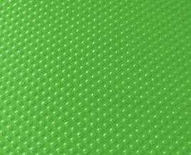 Plástico Verde