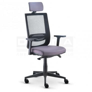 Cadeira Brise Presidente Sincron