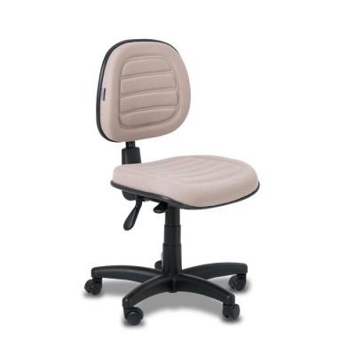 Cadeira Classic Secr. Executiva com BackSystem