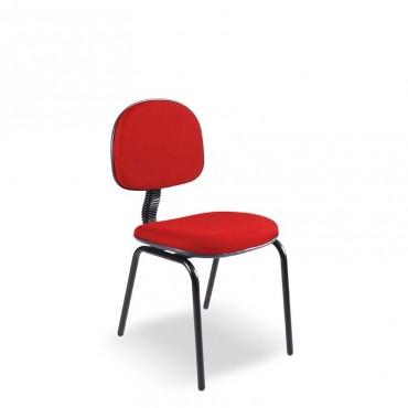 Cadeira Start Secretária Fixa