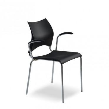 Cadeira Hobby Fixa