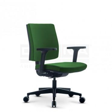 Cadeira Arris Staff com Backsystem