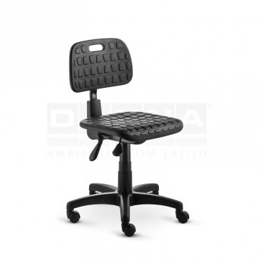 Cadeira Pro Heavy Duty com back
