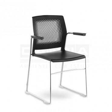 Cadeira Edge Contínua