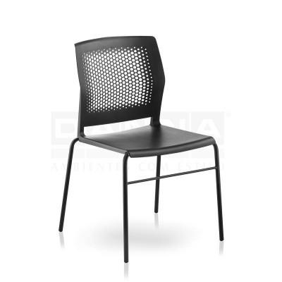 Cadeira Edge 4 pés