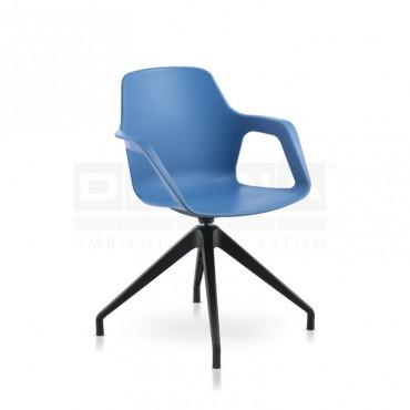 Cadeira Jolie Giratória