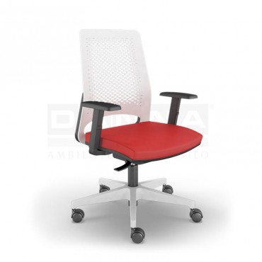 Cadeira Wind Backsystem Plus