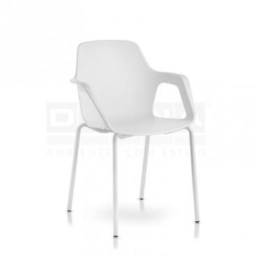 Cadeira Jolie Fixa